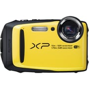 Fujifilm 16500466 16.4-megapixel Finepix® Xp90 Digital Camera (yellow)