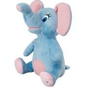 Ilive Isb485elebu Animated Plush Animal Bluetooth® Speaker (elephant)