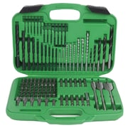 HITACHI 799962 120-Piece Bit Set