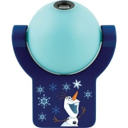 DISNEY 29812 LED Projectables® Night Light (Olaf)