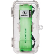 PELICAN 033100-0001-247 378-Lumen 3310 Emergency Lighting Station LED Flashlight