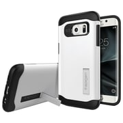 Spigen 556cs20039 Samsung® Galaxy S® 7 Edge Slim Armor Case (shimmery White)