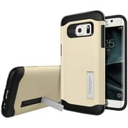 Spigen 556cs20040 Samsung® Galaxy S® 7 Edge Slim Armor Case (champagne Gold)
