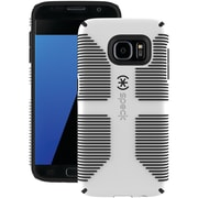 Speck 75846-1909 Samsung® Galaxy S® 7 Candyshell® Grip Case (white/black)