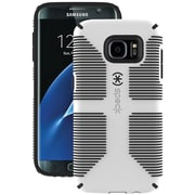 Speck 75870-1909 Samsung® Galaxy S® 7 Edge Candyshell® Grip Case (white/black)