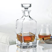 Wine Enthusiast 76212 Lexington Whiskey Decanter