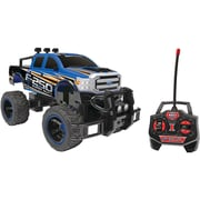 World Tech Toys 35995 1:14-Scale Replica Licensed Ford® RC Truck (Ford® F-250 Super Duty)