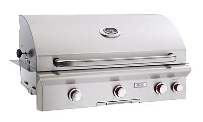 AOGR 36''Built-In Natural Gas Grill w/ Rotisserie WYF078279207665