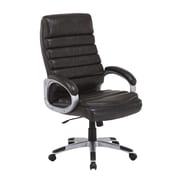 Parker Living Desk Chair; Ember