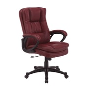 Parker Living Desk Chair; Garnet