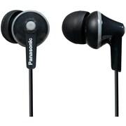 Panasonic In-Ear ErgoFit Earbud Headphones, Assorted Colors