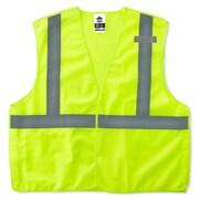GLoWEAR 8215BA, XS, Lime (21071)