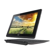 "Acer® Aspire Switch 10 E SW3-016-17R9 10.1"" 2 in 1 Netbook, 4GB RAM, Windows 10, Black"