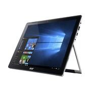 "Acer® Aspire Switch Alpha 12 SA5-271-78M8 12"" 2 in 1 Notebook, 8GB RAM, Windows 10, Black"