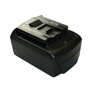 Battery Technology Lithium-Ion Power Tool Battery, 5000 mAh, Black (BOS-BAT621-5.0AH)