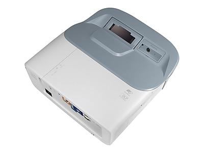 BenQ MW883UST WXGA 3D Ready DLP Projector, White IM11Y0686