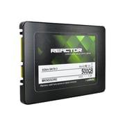 Mushkin Reactor MKNSSDRE500GB-LT 500GB SATA 6 Gbps Internal Solid State Drive (MKNSSDRE500GB-LT)