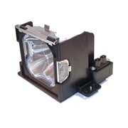eReplacements Projector Replacement Lamp, 300 W (POA-LMP67-ER)