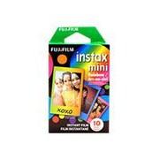 Fujifilm instax mini Rainbow Film, 2/Pack
