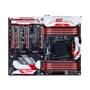 GIGABYTE™ DDR4 Motherboard, 128GB (GA-X99-ULTRA GAMING)