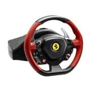 Thrustmaster® 4460105 Ferrari 458 Spider Racing Wheel