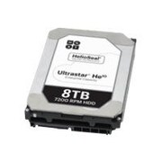 "HGST Ultrastar He10 0F27352 10TB SAS 12 Gbps 3.5"" Internal Hard Drive"