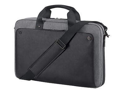Get HP Executive Black Top Load Carrying Case for 15.6 Notebook (P6N20AA) Before Special Offer Ends