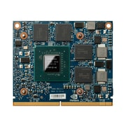 HP® T8W13AT NVIDIA Quadro M1000M 128-Bit GDDR5 PCI Express 3.0 2GB Graphics Card
