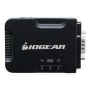 Iogear® Bluetooth Serial Adapter for Desktop Computer/Notebook (GBC232A)