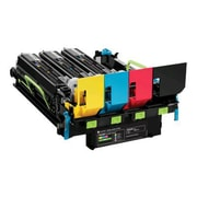 Lexmark™ Imaging Kit, Cyan/Magenta/Yellow, 150000 Page (74C0Z50)