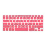 Macally® Silicone Protective Cover, Pink (KBGUARDP)