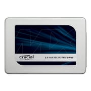 Crucial™ Mx300 CT525MX300SSD1 525GB SATA 6 Gbps Internal Solid State Drive (CT525MX300SSD1)