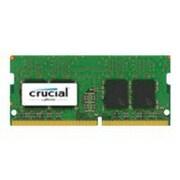 Crucial™ CT8G4SFS824A 8GB (1 x 8GB) DDR4 SDRAM SoDIMM DDR4-2400/PC4-19200 Desktop/Laptop RAM Module