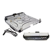 Panasonic® Havis Port Replicator with LIND 90 W Power Supply for Toughbook 19 Docking Station (CF-H-PAN-212-2-P)