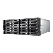 Qnap® 24-Bay NAS Server, TS-EC2480U-I3-8G-R2