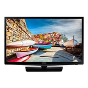 "Samsung 470 Series HG28NE470AF 28"" 720p Hospitality LED LCD TV, Black"