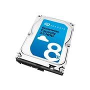 Seagate® ST6000NM0115 6TB SATA 6 Gbps Internal Hard Drive, Silver