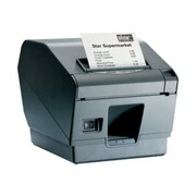 Star Micronics® TSP800II TSP847IIC Direct Thermal Receipt Printer, Parallel, Gray