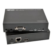 Tripp Lite BHDBT-K-SPI HDBaseT Class B HDMI Over Cat5e/6/6a Extender Kit