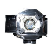 V7® VPL1448-1N Replacement Projector Lamp For Epson LCD Projector, 170 W