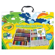 Crayola Inspiration Art Set, 150 Pieces