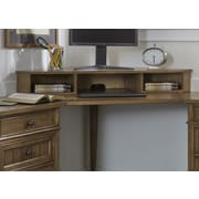 Liberty Furniture 6.5'' H x 36'' W Desk Hutch