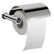 Windisch by Nameeks Moonlight Wall Mounted Toilet Paper Holder; Chrome