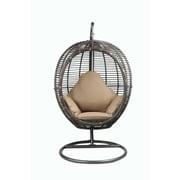 Baner Garden Chaise Lounge w/ Cushion