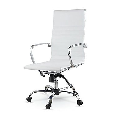 Winport Industries Dynamic Desk Chair Pink Staples