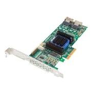 Adaptec® 2 Port Series 6E RAID Adapter (6805E)