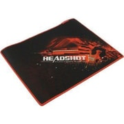 "Bloody Offense Armor Woven 16.9"" x 13.7"" Gaming Mouse Pad, B070"