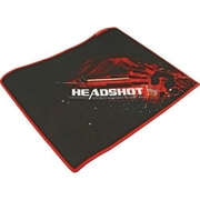 "Bloody Offense Armor Woven 13.7"" x 11"" Gaming Mouse Pad, B071"