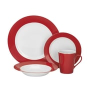 Cuisinart® Rialle Collection 16-Piece Dinnerware Set (CDP01-S4WR)
