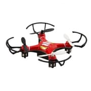 DPI/GPX-PERSONAL & PORTABLE® DR176 Battery Powered Palm-Sized Camera Drone
